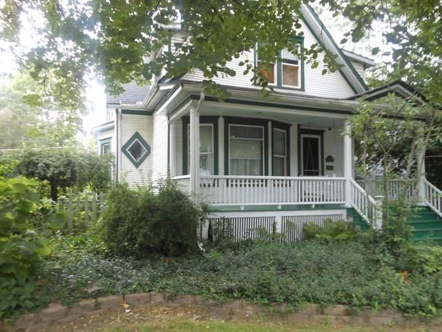 7 Hunter Avenue, Joliet, IL 60436 (MLS #11176996) :: The Dena Furlow Team - Keller Williams Realty