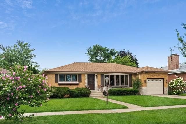 8024 N Octavia Avenue, Niles, IL 60714 (MLS #11177022) :: Carolyn and Hillary Homes