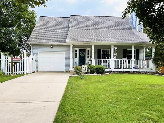 1053 E Emerson Avenue, Lombard, IL 60148 (MLS #11177046) :: Angela Walker Homes Real Estate Group