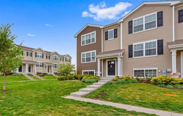 2346 Aurora Drive, Pingree Grove, IL 60140 (MLS #11177054) :: Suburban Life Realty