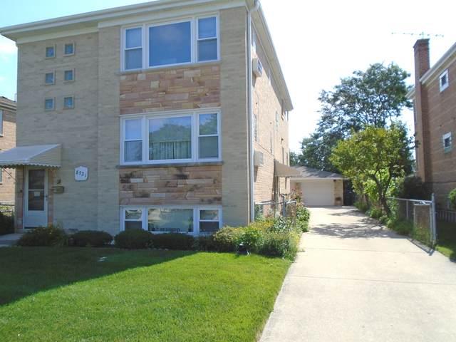 8721 N Oketo Avenue, Niles, IL 60714 (MLS #11177080) :: Carolyn and Hillary Homes