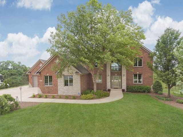 5805 Audrey Avenue, Yorkville, IL 60560 (MLS #11177099) :: Carolyn and Hillary Homes