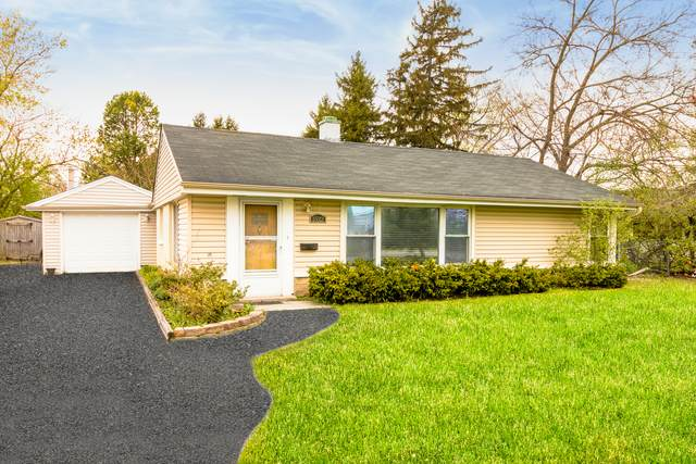 1532 W Marcus Court, Park Ridge, IL 60068 (MLS #11177165) :: Carolyn and Hillary Homes