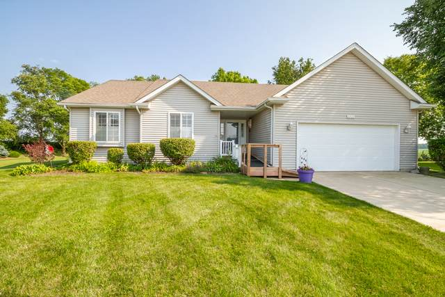 1212 Evergreen Lane, Yorkville, IL 60560 (MLS #11177186) :: Carolyn and Hillary Homes