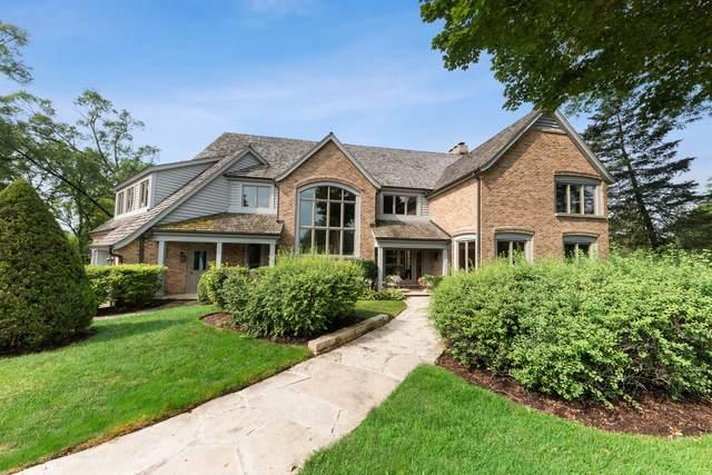 9 S Wynstone Drive, North Barrington, IL 60010 (MLS #11177218) :: Carolyn and Hillary Homes