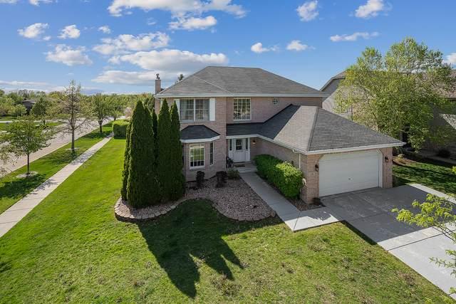 1296 Woburn Drive, Lemont, IL 60439 (MLS #11177237) :: O'Neil Property Group
