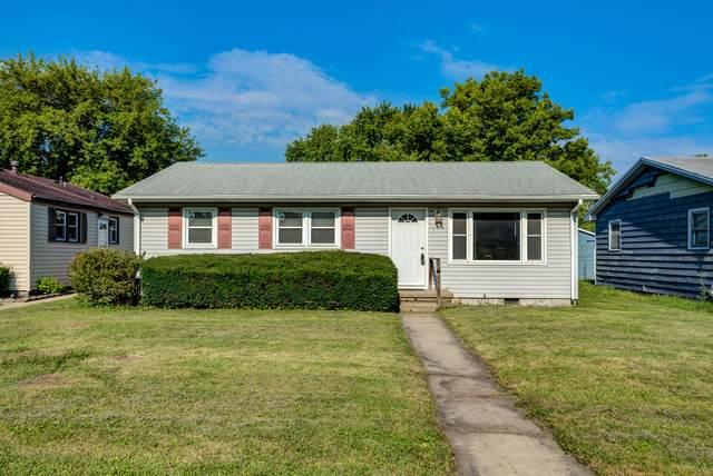 159 N Jefferson Avenue, Bradley, IL 60915 (MLS #11177241) :: Carolyn and Hillary Homes