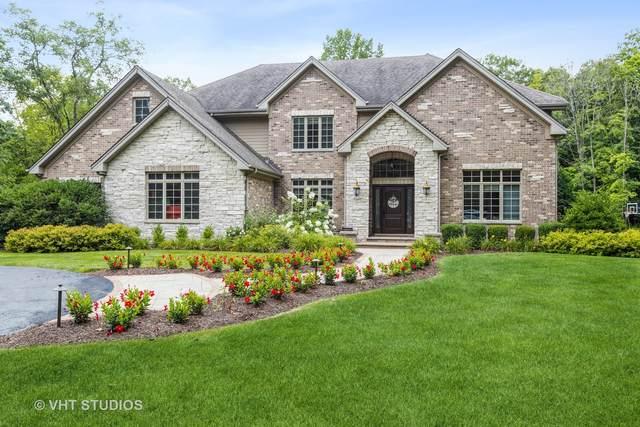 2897 Hoberg Drive, Joliet, IL 60432 (MLS #11177249) :: The Dena Furlow Team - Keller Williams Realty