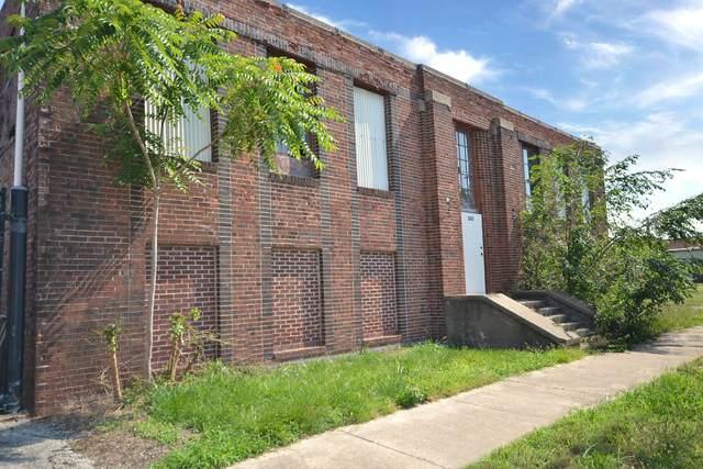 312 W Cerro Gordo Street, Decatur, IL 62522 (MLS #11177259) :: The Wexler Group at Keller Williams Preferred Realty