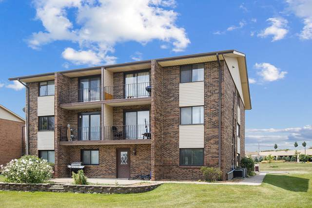 15339 West Avenue 1A, Orland Park, IL 60462 (MLS #11177282) :: Carolyn and Hillary Homes