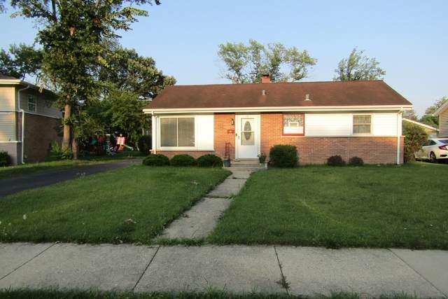39 N Rose Avenue, Addison, IL 60101 (MLS #11177299) :: The Dena Furlow Team - Keller Williams Realty