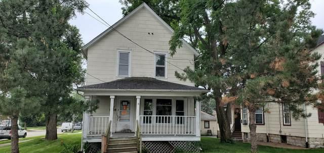 414 W Marion Street, Joliet, IL 60436 (MLS #11177322) :: Charles Rutenberg Realty