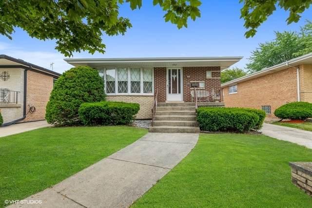 521 Crandon Avenue, Calumet City, IL 60409 (MLS #11177362) :: Carolyn and Hillary Homes