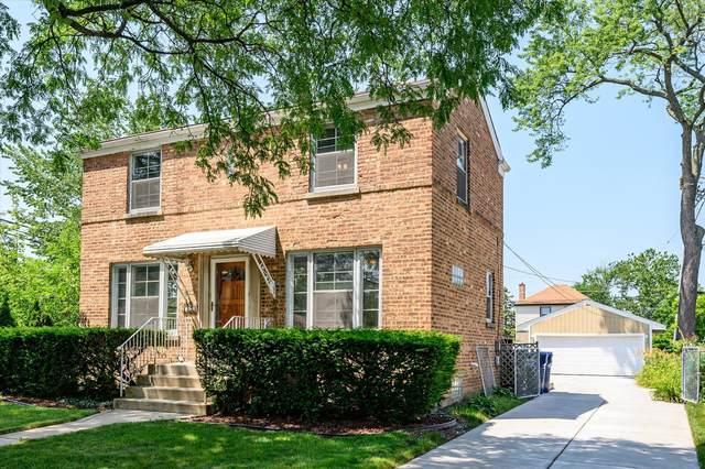 1108 Blanchan Avenue, La Grange Park, IL 60526 (MLS #11177366) :: Suburban Life Realty