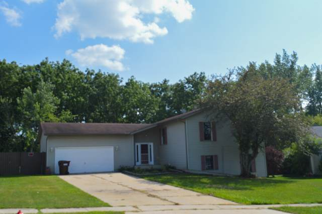 1027 Keppler Drive, Marengo, IL 60152 (MLS #11177367) :: Suburban Life Realty