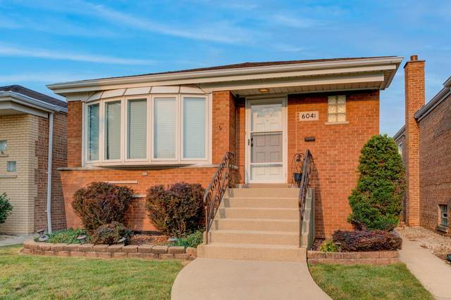 6041 S Parkside Avenue, Chicago, IL 60638 (MLS #11177368) :: Suburban Life Realty