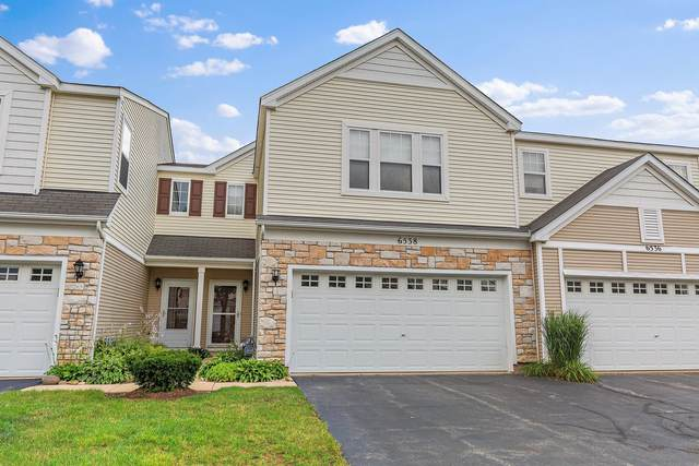6538 Marble Lane #6538, Carpentersville, IL 60110 (MLS #11177435) :: Carolyn and Hillary Homes