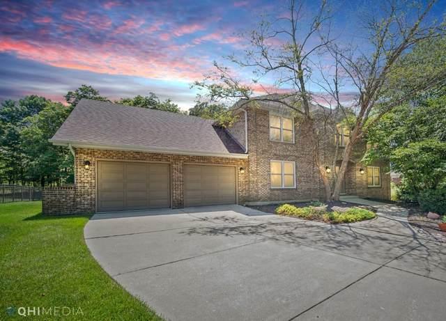 11533 Plattner Drive, Mokena, IL 60448 (MLS #11177439) :: Carolyn and Hillary Homes