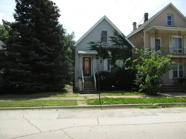 419 155th Place, Calumet City, IL 60409 (MLS #11177456) :: Carolyn and Hillary Homes