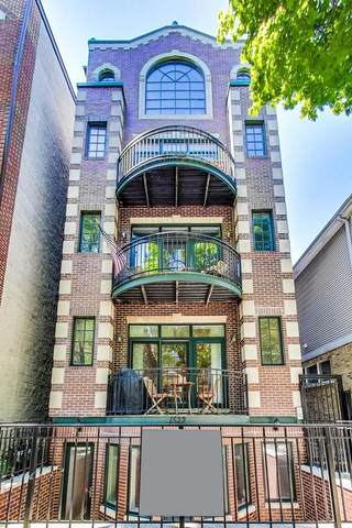1522 N Cleveland Avenue #1, Chicago, IL 60610 (MLS #11177472) :: RE/MAX IMPACT