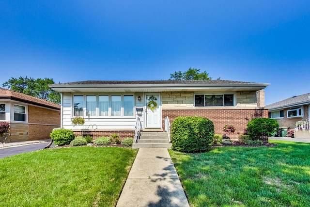 8748 N Oleander Avenue, Niles, IL 60714 (MLS #11177475) :: Carolyn and Hillary Homes