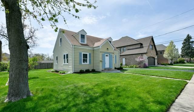 250 W Grantley Avenue, Elmhurst, IL 60126 (MLS #11177489) :: Carolyn and Hillary Homes