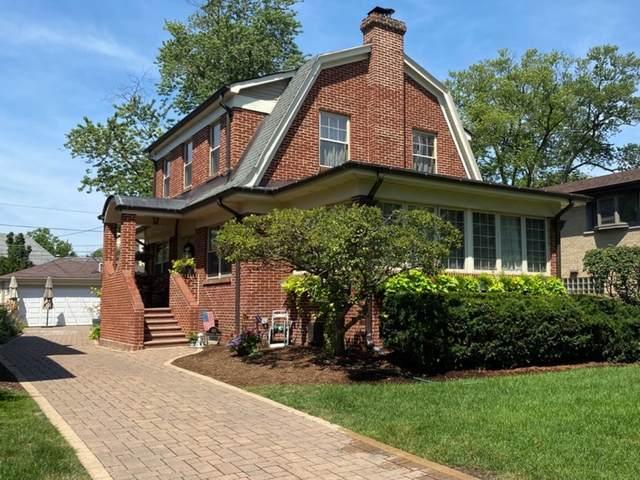 420 N Washington Avenue, Park Ridge, IL 60068 (MLS #11177505) :: Carolyn and Hillary Homes