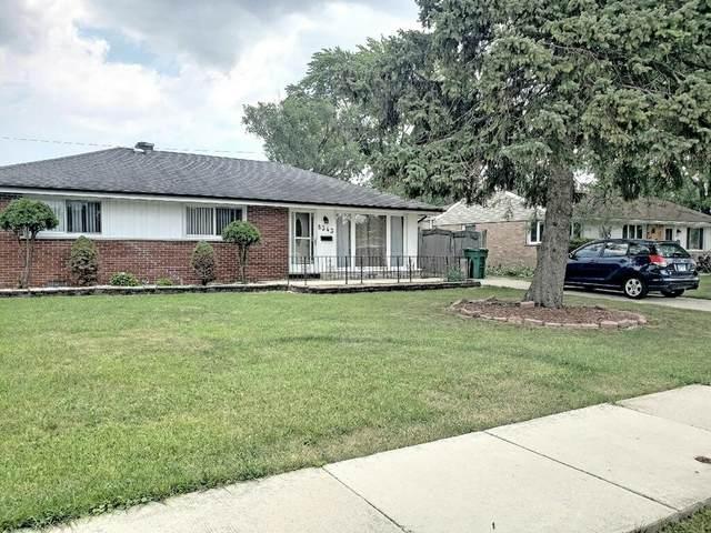 8343 Narragansett Avenue, Burbank, IL 60459 (MLS #11177524) :: Carolyn and Hillary Homes