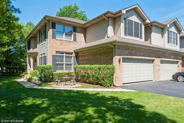 3950 Balmoral Court, Rolling Meadows, IL 60008 (MLS #11177535) :: Carolyn and Hillary Homes