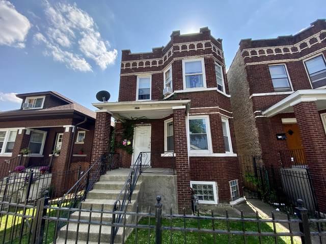 5157 W Wabansia Avenue, Chicago, IL 60639 (MLS #11177540) :: Charles Rutenberg Realty