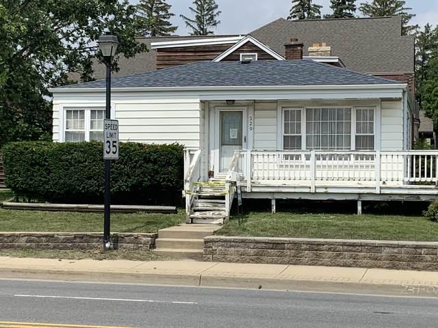 329 W North Avenue, Elmhurst, IL 60126 (MLS #11177579) :: Carolyn and Hillary Homes