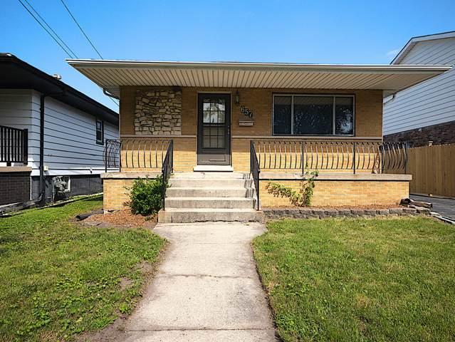 657 Superior Avenue, Calumet City, IL 60409 (MLS #11177594) :: Carolyn and Hillary Homes