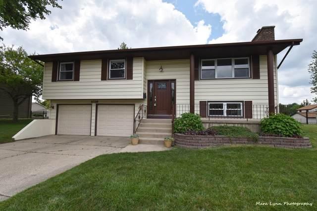 1028 S Cedarcrest Drive, Schaumburg, IL 60193 (MLS #11177606) :: Charles Rutenberg Realty