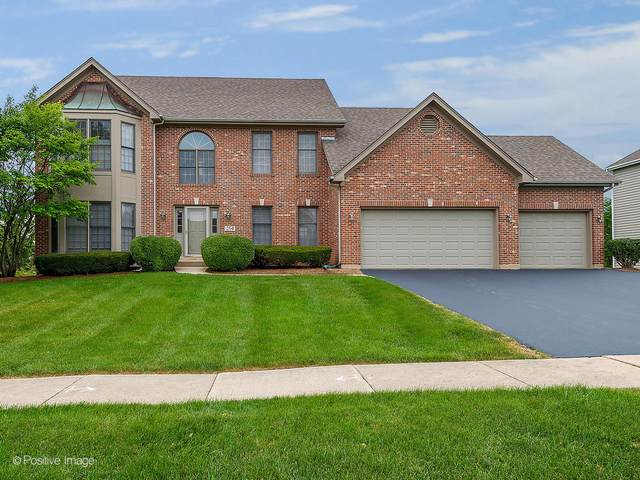 254 Westhaven Circle, Geneva, IL 60134 (MLS #11177607) :: The Wexler Group at Keller Williams Preferred Realty