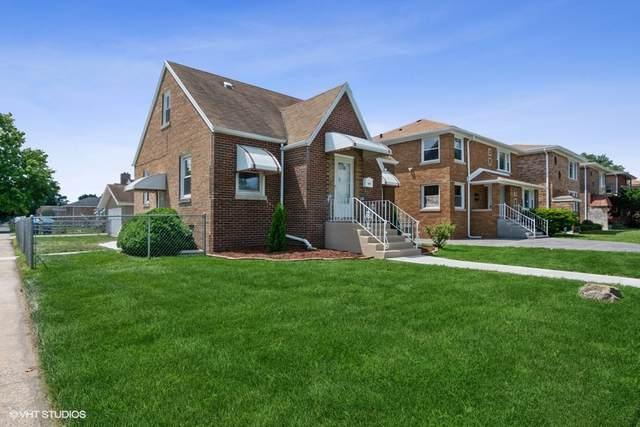 651 Sibley Boulevard, Calumet City, IL 60409 (MLS #11177626) :: Carolyn and Hillary Homes