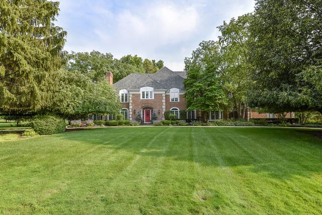 1671 Clover Drive, Inverness, IL 60067 (MLS #11177630) :: Carolyn and Hillary Homes