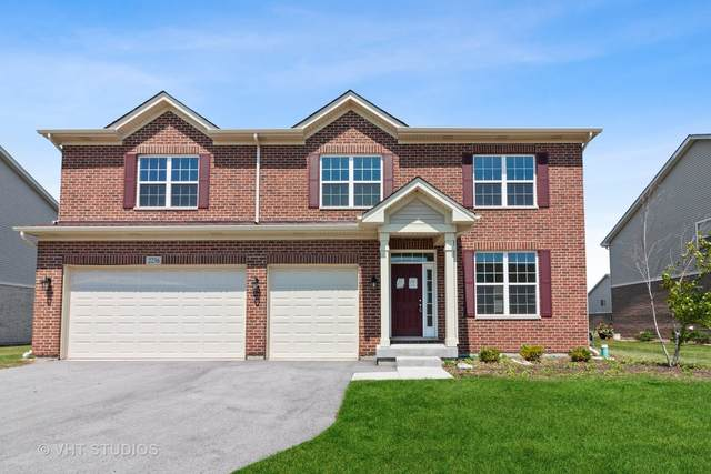 2236 Bilstone Drive, Lynwood, IL 60411 (MLS #11177651) :: Littlefield Group