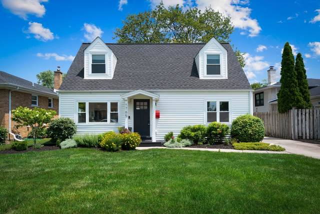 765 S Spring Road, Elmhurst, IL 60126 (MLS #11177662) :: Angela Walker Homes Real Estate Group