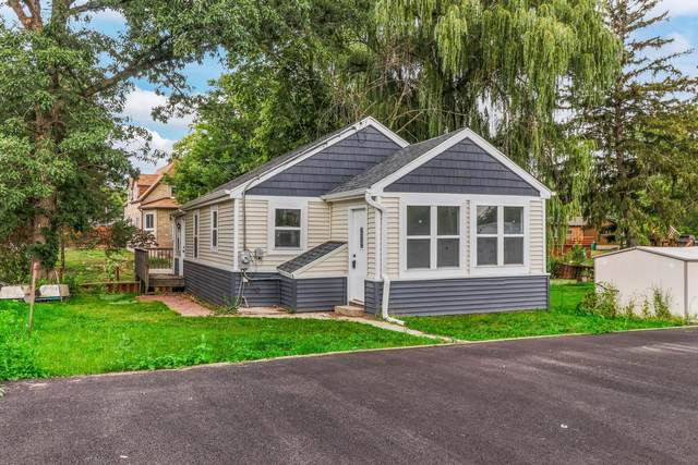 42360 N Willow Street, Antioch, IL 60002 (MLS #11177695) :: The Wexler Group at Keller Williams Preferred Realty