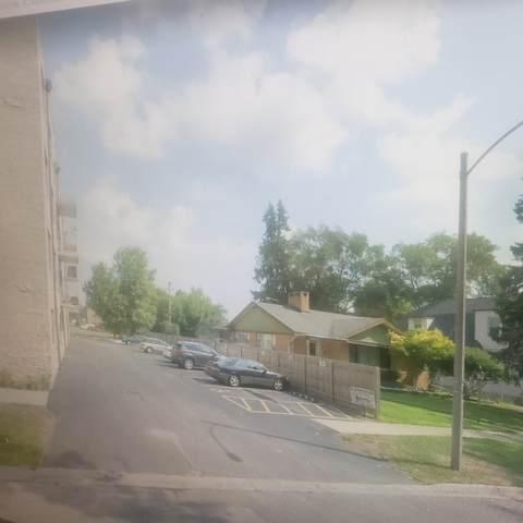 7335 Oakwood Avenue P-12, Lyons, IL 60534 (MLS #11177699) :: Charles Rutenberg Realty