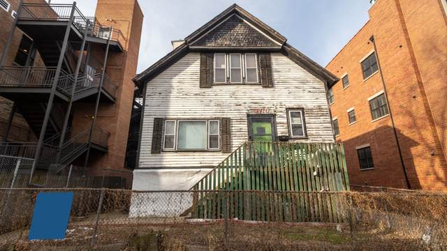 3710 N Kenmore Avenue, Chicago, IL 60613 (MLS #11177711) :: RE/MAX IMPACT