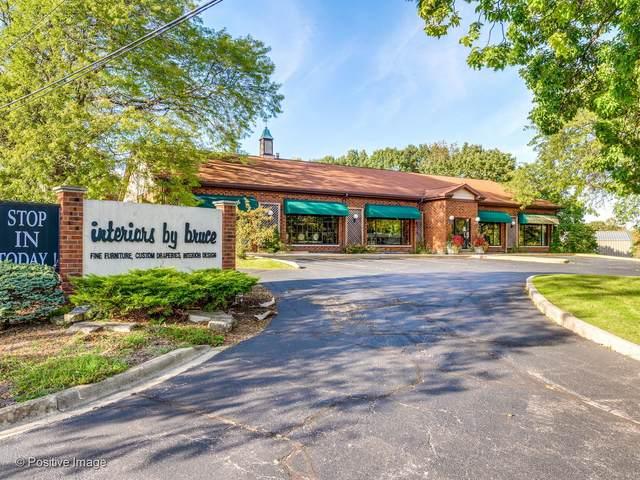 28960 Northwest Hwy Highway, Lake Barrington, IL 60010 (MLS #11177724) :: Carolyn and Hillary Homes