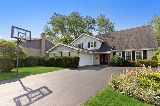 211 W Lillian Avenue, Arlington Heights, IL 60004 (MLS #11177730) :: The Wexler Group at Keller Williams Preferred Realty