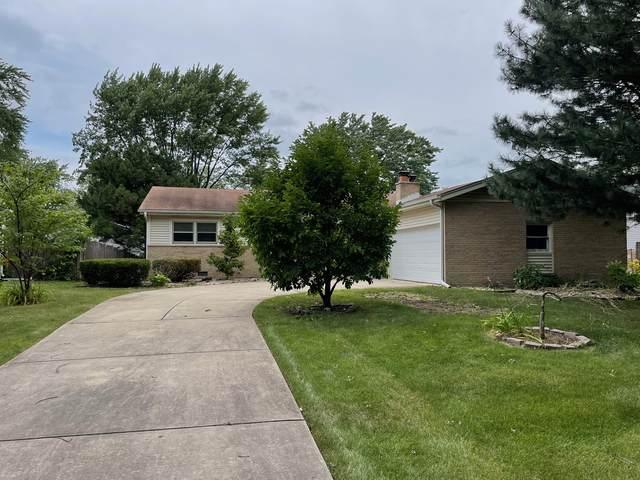 1006 Willow Lane, Darien, IL 60561 (MLS #11177743) :: Suburban Life Realty