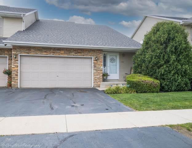 1111 Alexandria Drive, Sycamore, IL 60178 (MLS #11177764) :: Suburban Life Realty