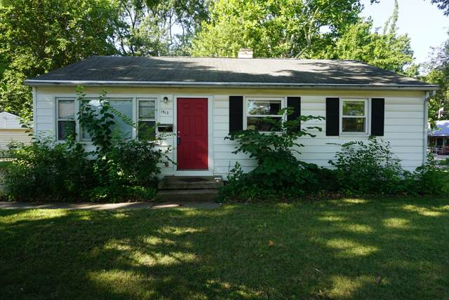 1513 Paula Drive, Champaign, IL 61821 (MLS #11177771) :: The Wexler Group at Keller Williams Preferred Realty