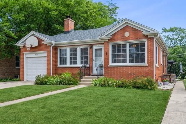 9437 Keeler Avenue, Skokie, IL 60076 (MLS #11177802) :: O'Neil Property Group