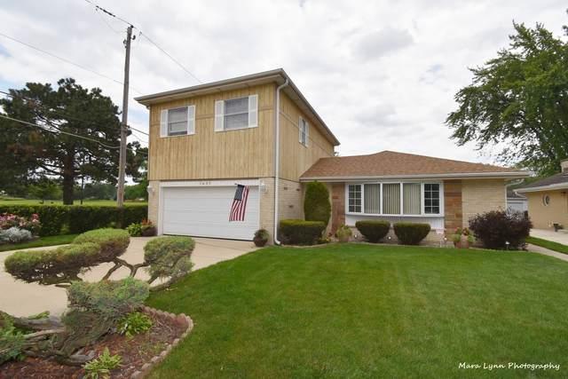 1437 Marshall Drive, Des Plaines, IL 60018 (MLS #11177803) :: Charles Rutenberg Realty