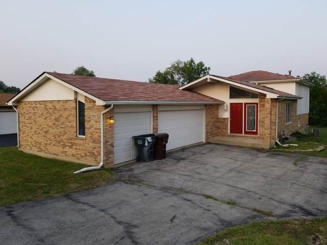 17937 Kedzie Avenue, Hazel Crest, IL 60429 (MLS #11177837) :: Charles Rutenberg Realty