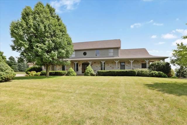 9075 Deer Ridge Drive, Bloomington, IL 61705 (MLS #11177839) :: Carolyn and Hillary Homes